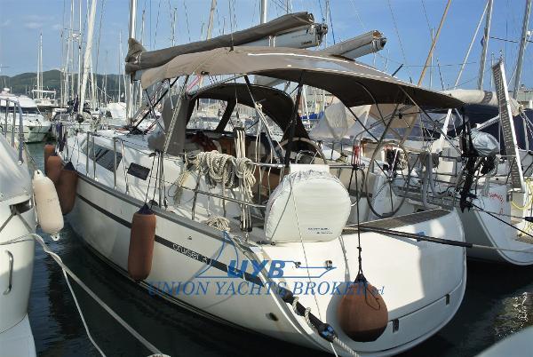 Bavaria Cruiser 37 001