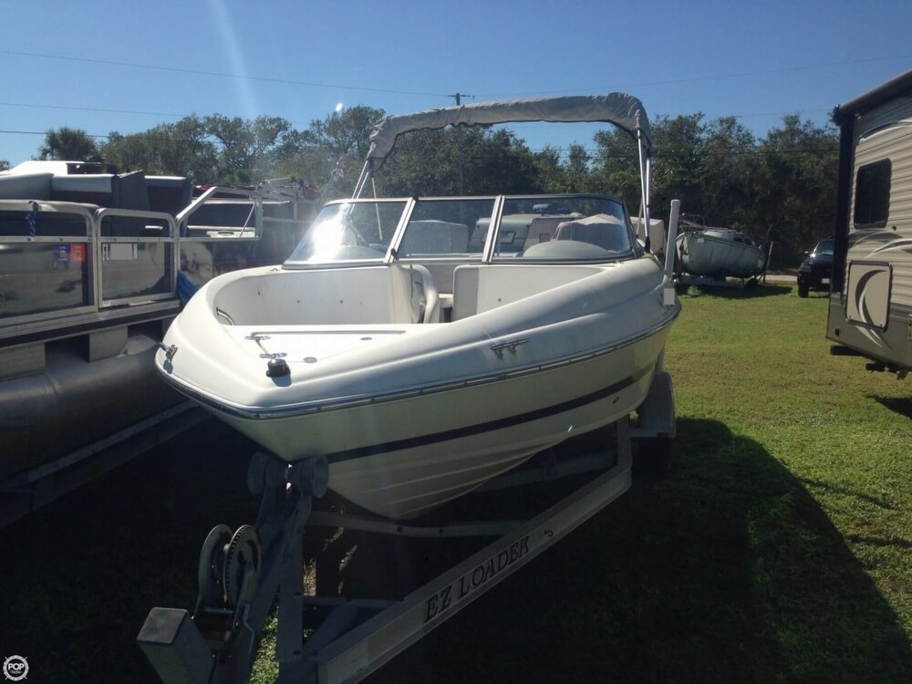 Mariah SX20 2006 Mariah SX20 for sale in Malabar, FL