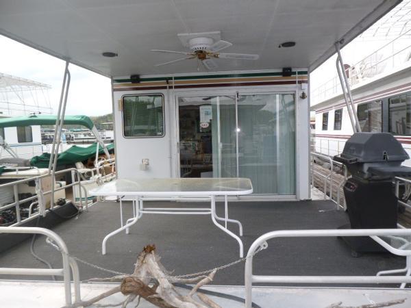 Sumerset Houseboat Houseboat