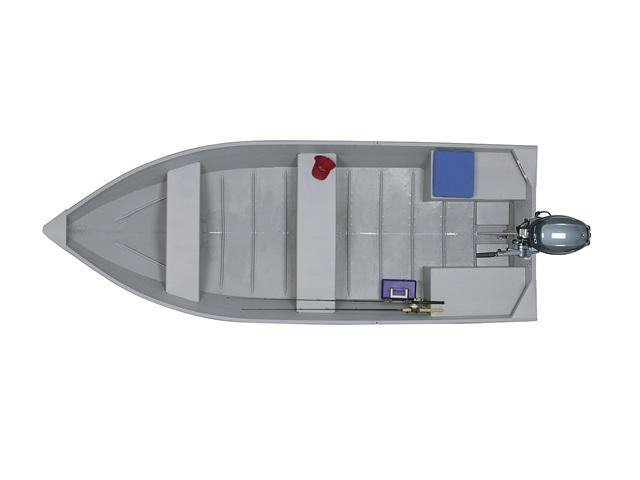 G3 Angler Deep-V Guide V14 XT