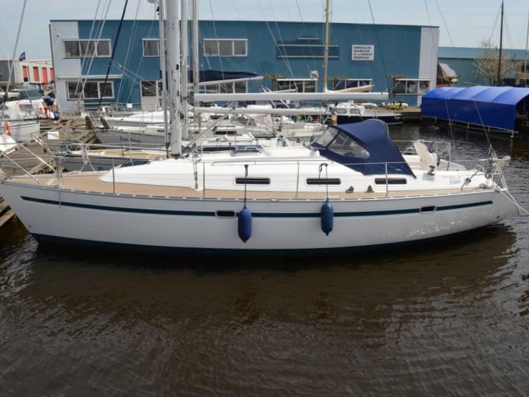 Bavaria Yachts BAVARIA 36 HOLIDAY