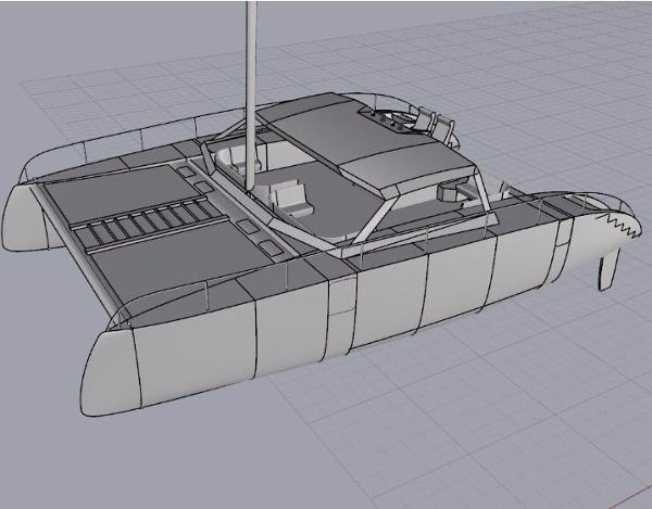 Elos Marine 50