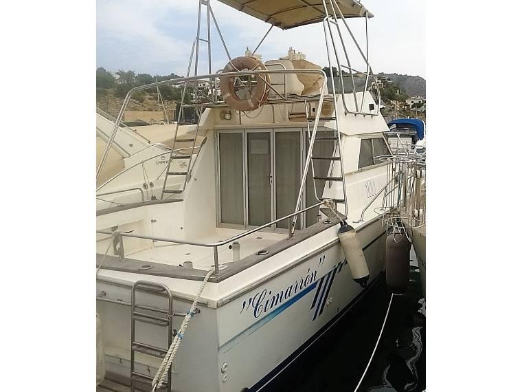 arcoa yachts Arcoao 1080 Fishing