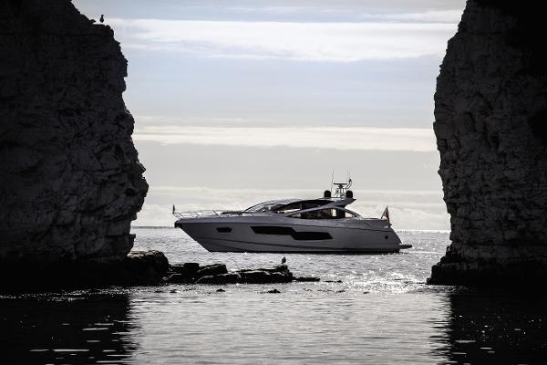 Sunseeker Predator 80 Side View