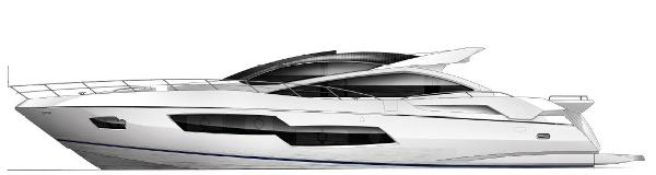 Sunseeker Predator 80 Profile