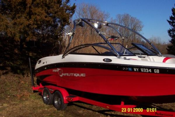 Correct Craft AIR NAUTIQUE TEAM 226