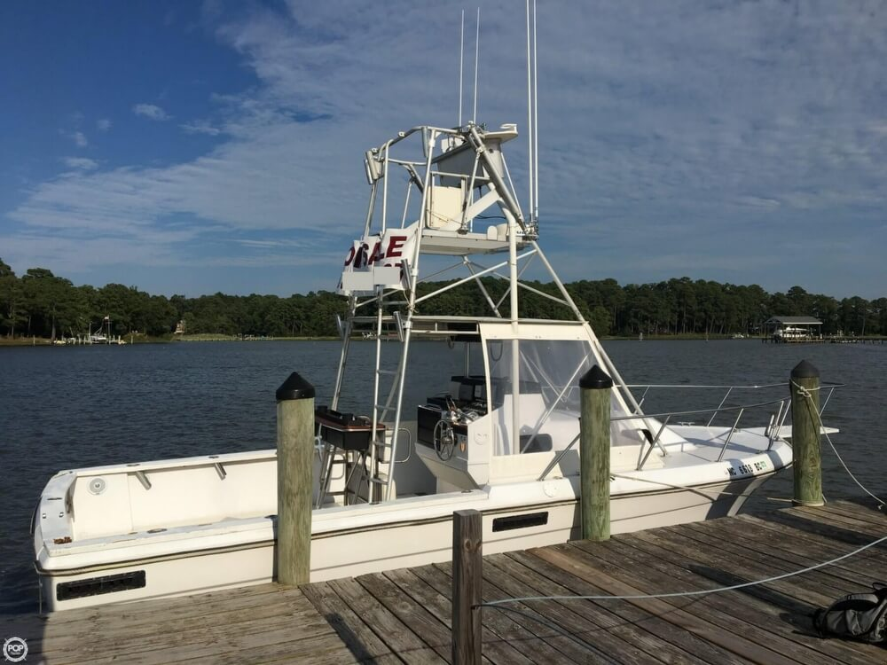 Robalo 260 1980 Robalo 260 for sale in Virginia Beach, VA