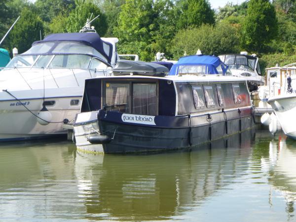 Barge Hartford Harnser Barge Hartford Harnser