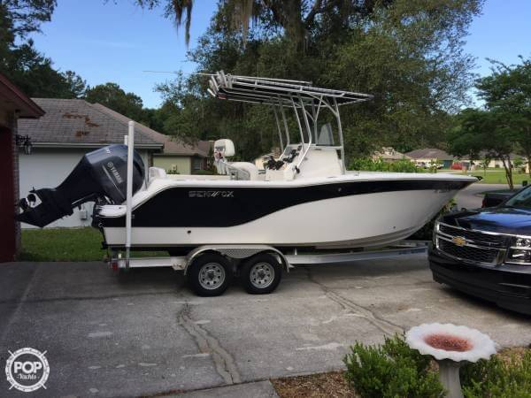 Sea Fox 226 Commander 2014 Sea Fox 226 Commander for sale in Jacksonville, FL