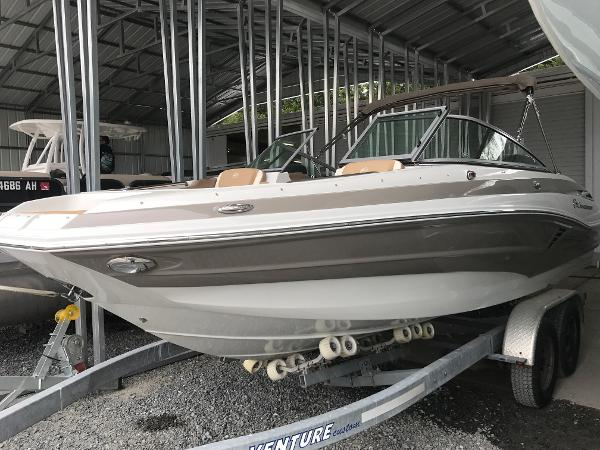 Crownline E1 XS In Stock E1 XS Photos