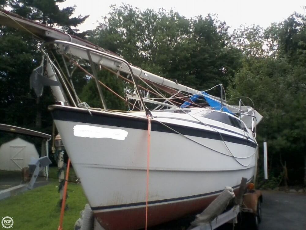 MacGregor 26x 1999 MacGregor 26X for sale in West Greenwich, RI