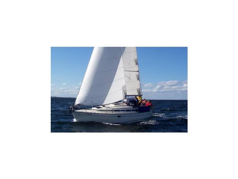 Bavaria Yachtbau DE Bavaria 30 Plus