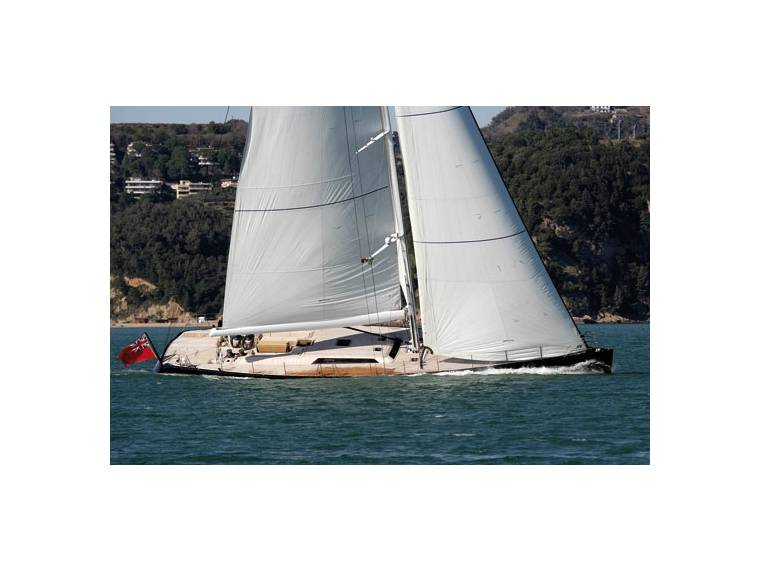 Wally Yachts WALLY YACHTS Wally 94'