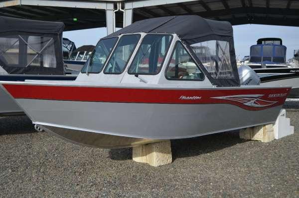 American Angler 182 Phantom