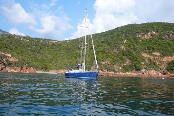 Beneteau Oceanis 423 PERFORMANCE