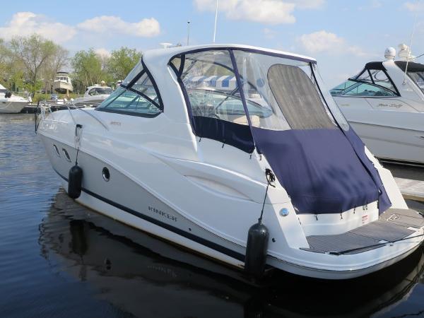 Rinker EX 320
