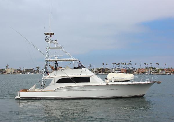 Buddy Davis Starboard Profile