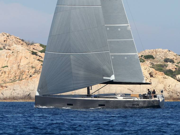 Solaris Yachts Solaris 58