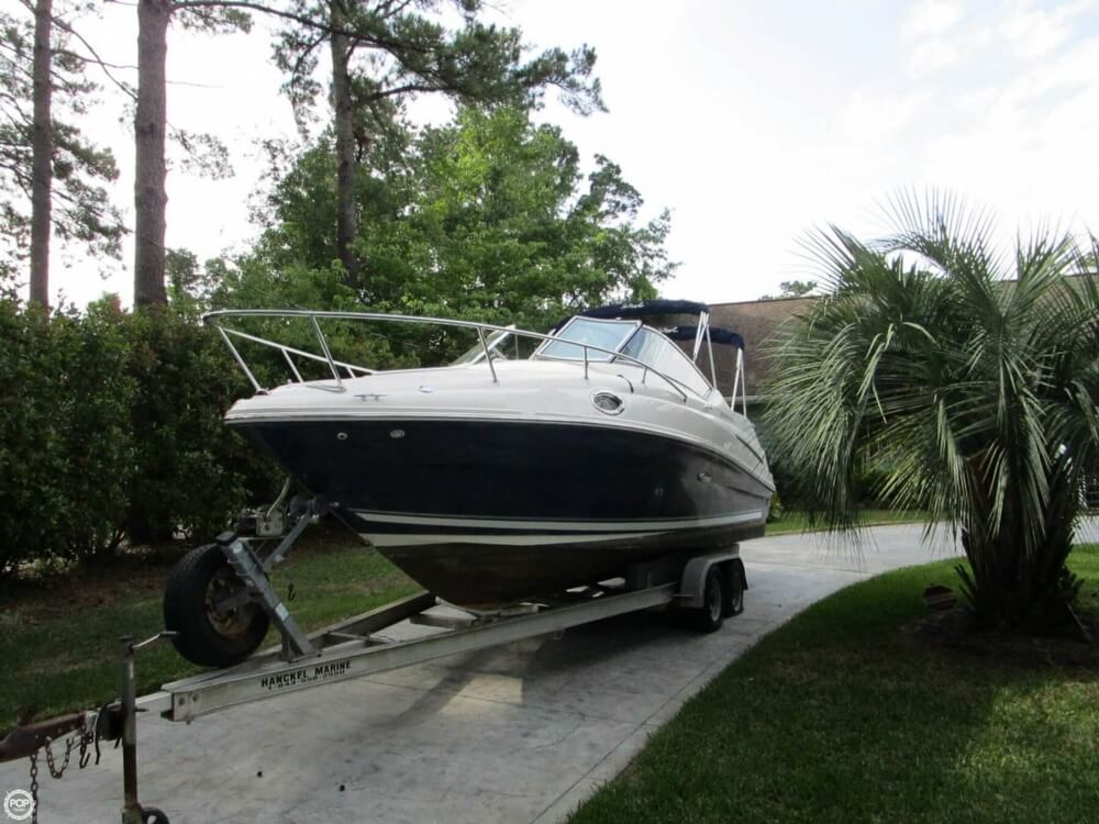 Sea Ray 240 Sundancer 2006 Sea Ray 240 Sundancer for sale in Murrells Inlet, SC