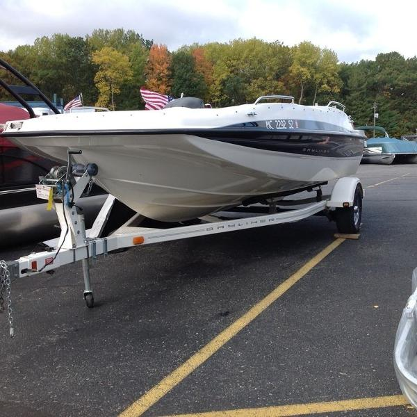 Bayliner 197DB
