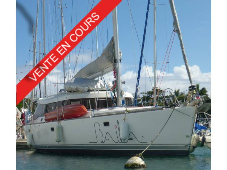 Dufour Yachts Atoll 50