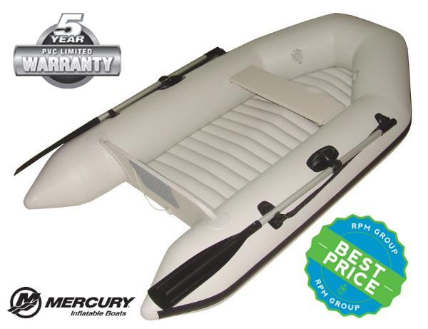 Mercury Inflatables 270 DINGHY