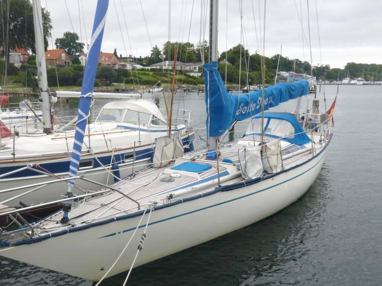 Helmsman SE Lady Helmsman 41