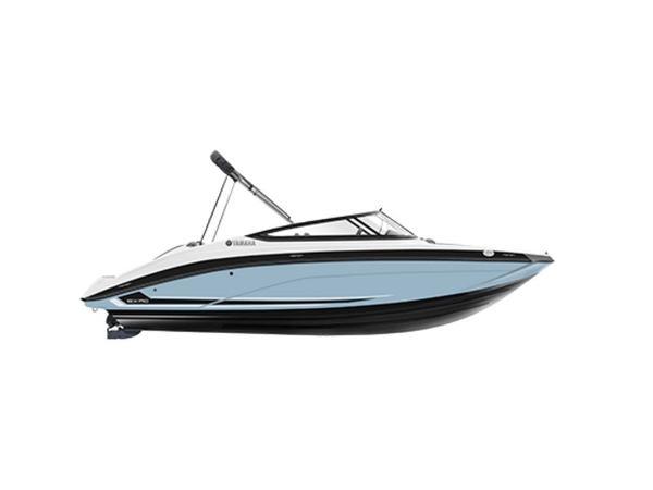 Yamaha Boats Marine SX190