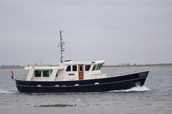 Flevo Trawler 1700
