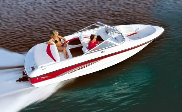 Chaparral 180 SSe Manufacturer Provided Image: 180 SSe