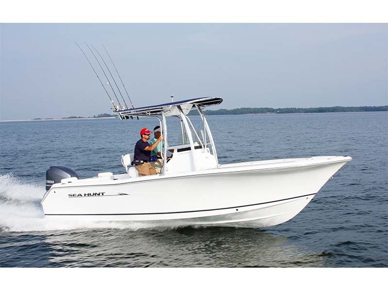 Freshwater fishing sea boats for sale for Best freshwater fishing boats