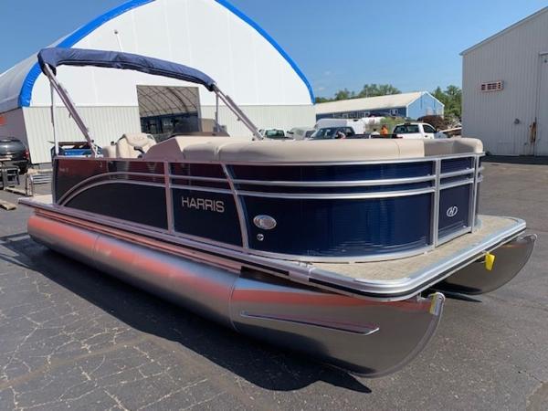 Harris Cruiser 210 SL