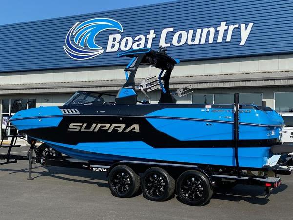 Supra Boats For Sale Boats Com
