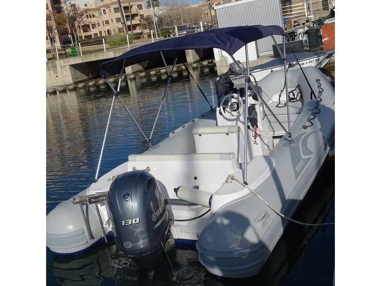 Italboats italboats Predator 570