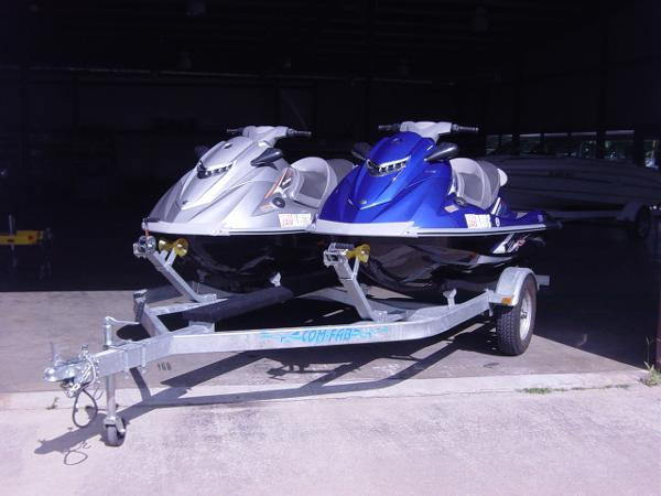 Used personal watercraft boats for sale in alabama united for Honda yamaha montgomery al