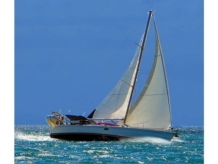 Dufour Yachts DUFOUR GIB SEA 43