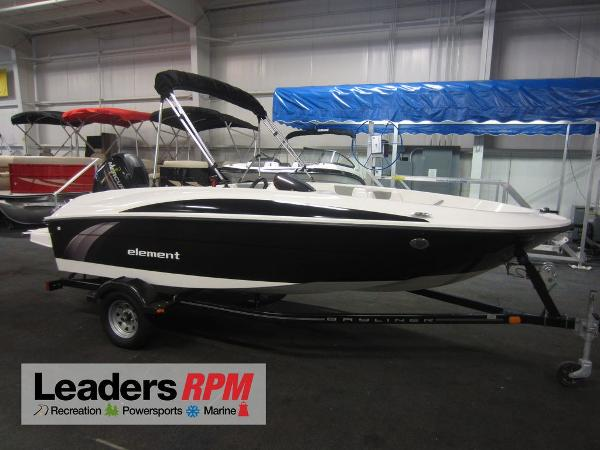Bayliner 16 Element