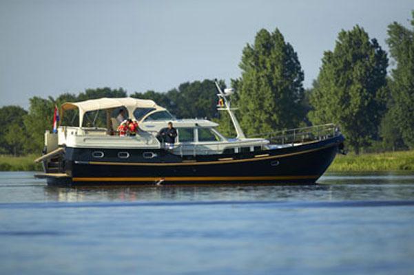 Linssen 470 AC Mark II Manufacturer Provided Image: 470 AC Mark II