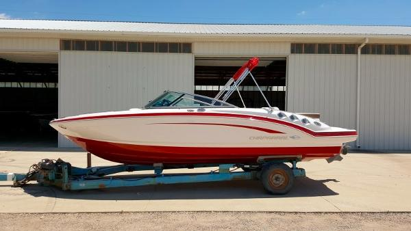 Chaparral 226 SSi