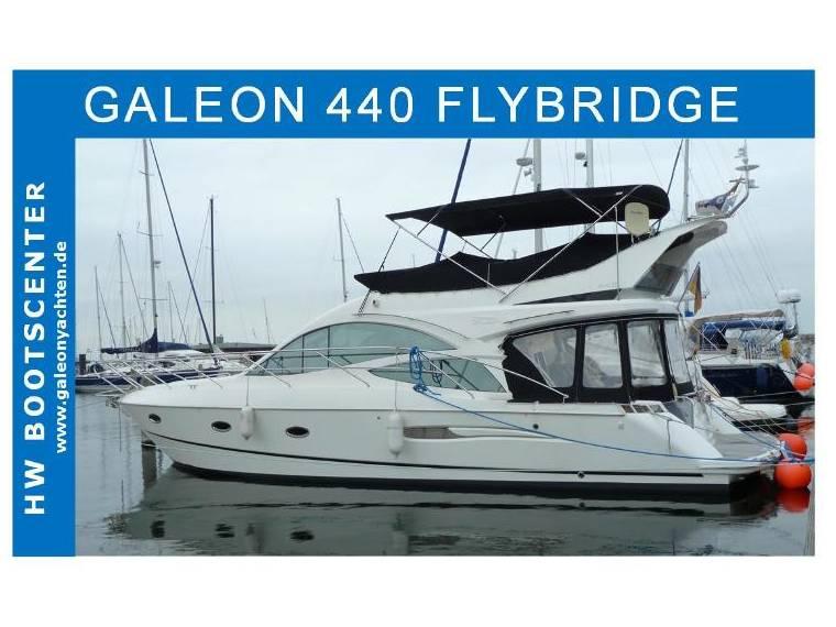 Galeon 440 Fly