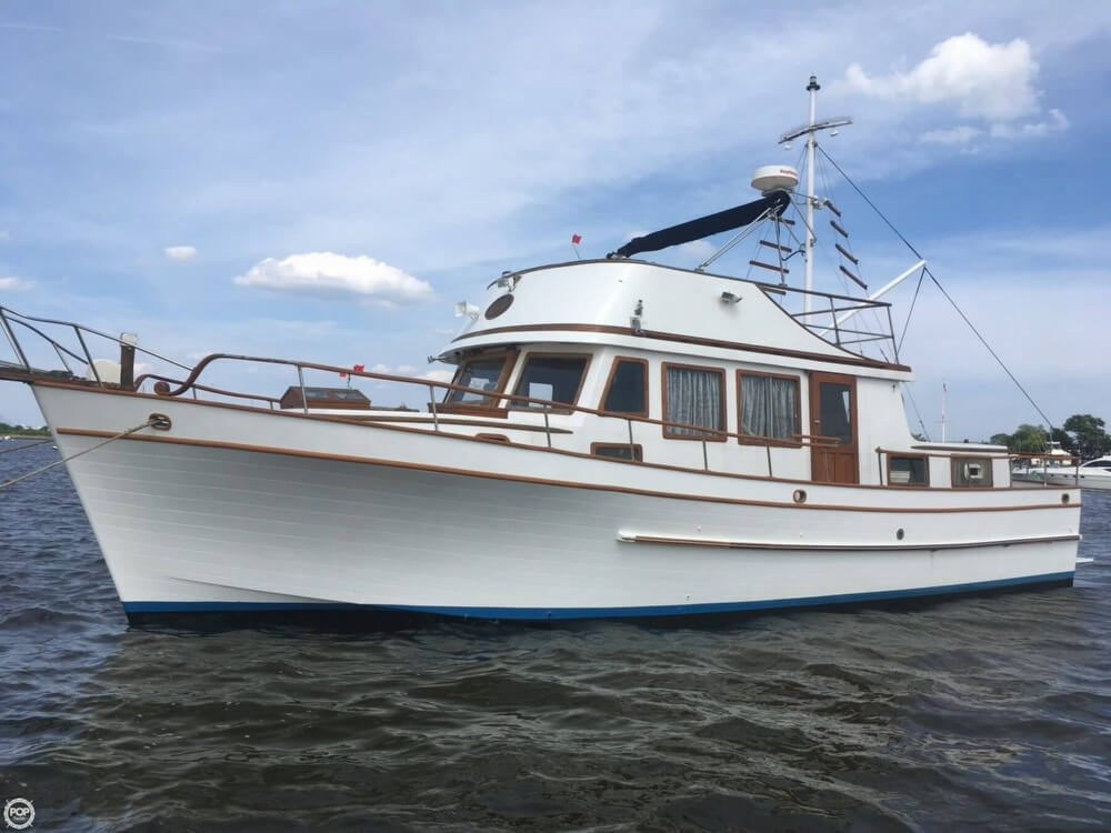 Marine Trader 44 1978 Marine Trader 44 for sale in Staten Island, NY