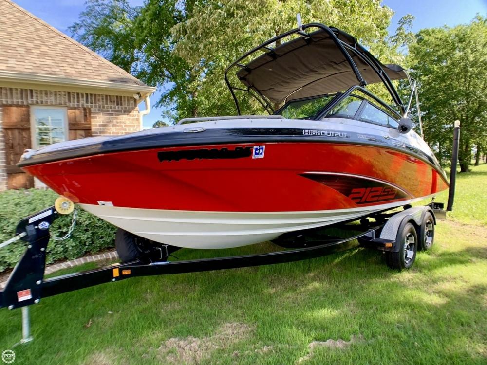 Yamaha Boats 212SS 2012 Yamaha 21 for sale in Chandler, TX