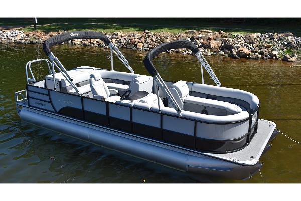 Bentley Pontoons 220 Cruise Manufacturer Provided Image: Manufacturer Provided Image