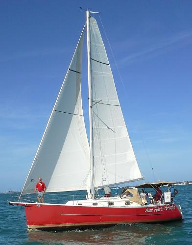 Seaward 32 RK
