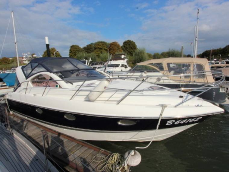 Fairline Boats Fairline Targa 34