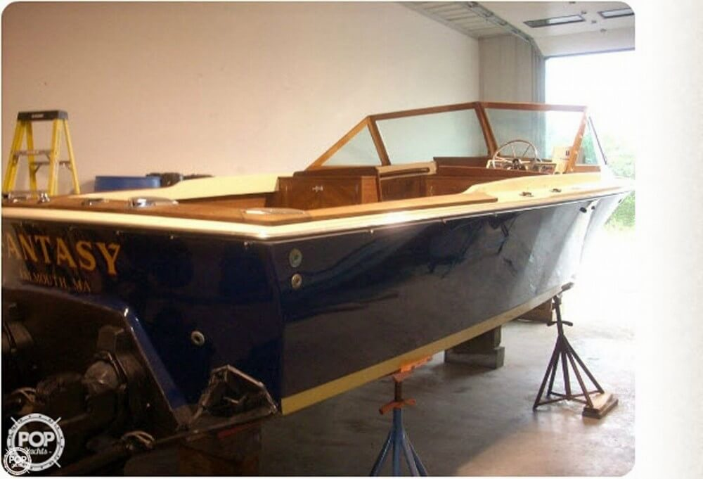 Bertram 25 1972 Bertram 25 Sportfisherman for sale in Falmouth, MA