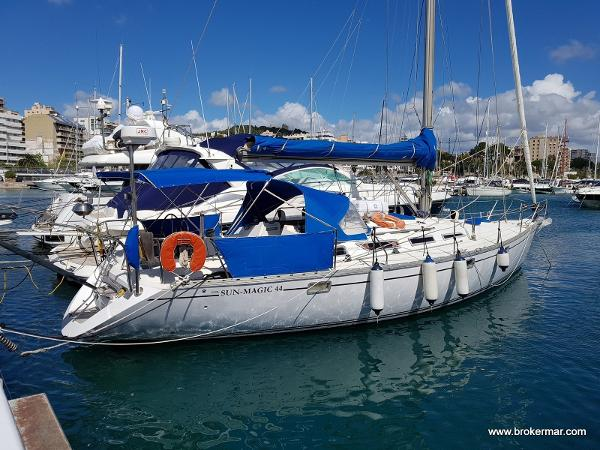 Jeanneau Sun Magic 44 Jeanneau Sun Magic 44