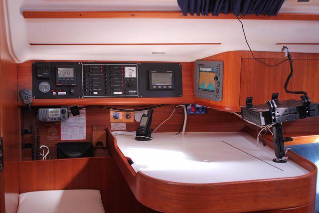 Nav station