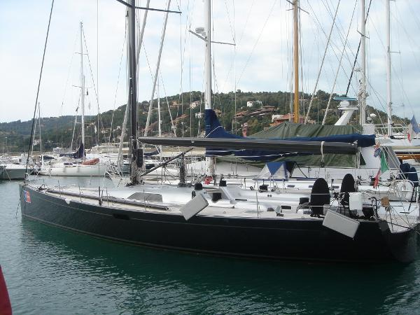 Latini Marine PYD 60 Racer Cruiser One Off