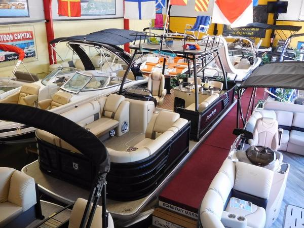 Aqua Patio | New and Used Boats for Sale